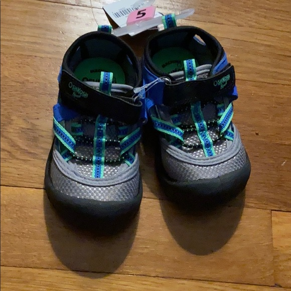 OshKosh B'gosh Shoes   Nwt Oshkosh Bump